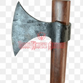 Axe Throwing - Splitting Maul Middle Ages Throwing Axe Battle Axe PNG