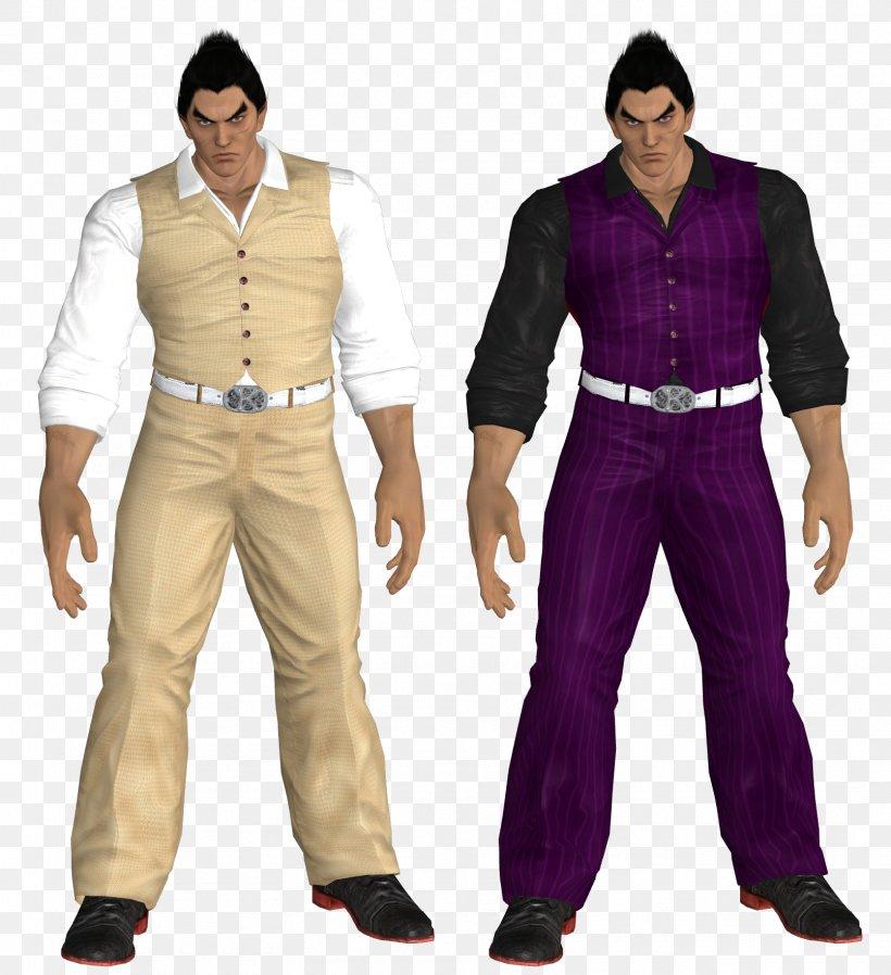 Tekken Tag Tournament 2 Kazuya Mishima Tekken 6 Png 1610x1765px Tekken Tag Tournament 2 Clothing Costume
