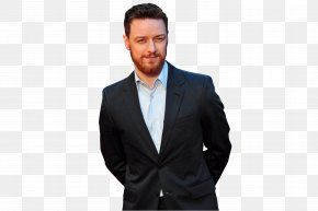 Christian Bale - James McAvoy Trance Pubic Hair Film Producer Suit PNG