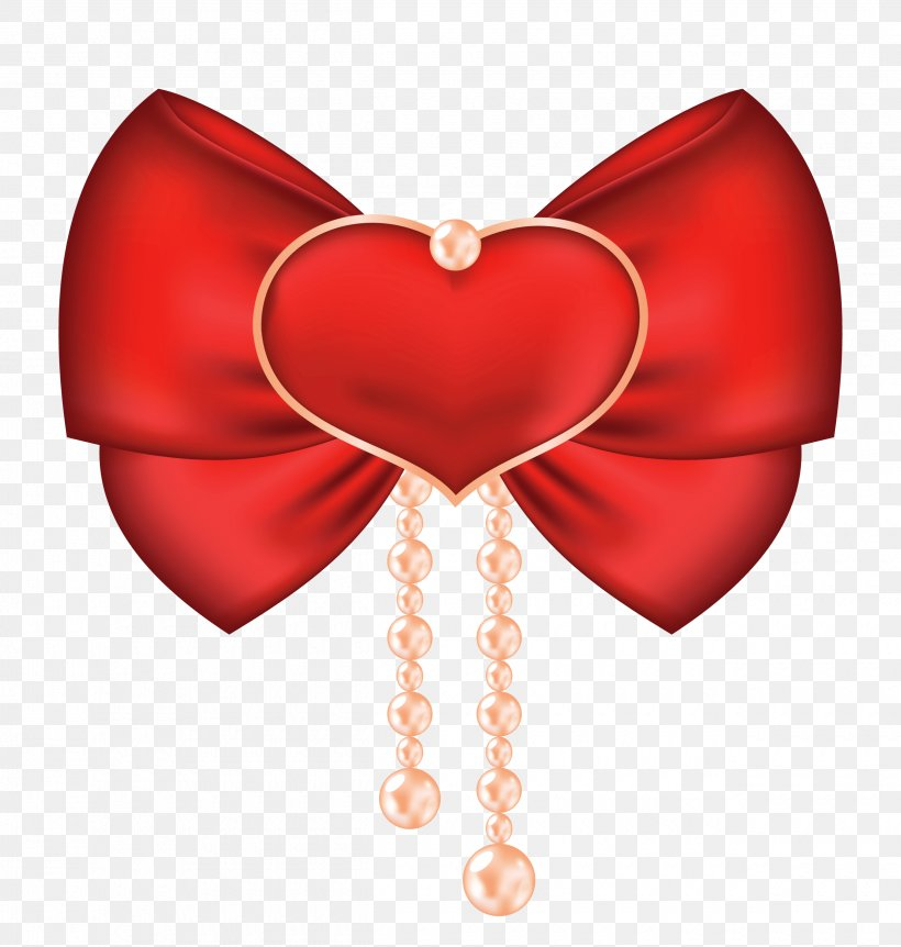 Valentine's Day Ribbon Heart Clip Art, PNG, 2500x2631px, Valentine S Day, Bow Tie, Heart, Love, Photography Download Free