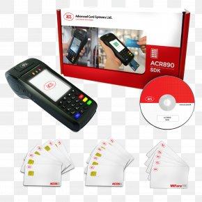 Smart Card Reader Writer Software - Smart Card Card Reader Software Development Kit Computer Software PNG