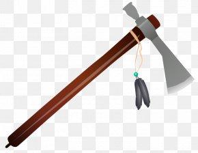 Tomahawk Clipart - Tomahawk Axe Royalty-free Clip Art PNG