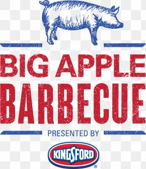 Barbecue - Big Apple BBQ Big Apple Barbecue Block Party Madison Square Park Barbacoa PNG