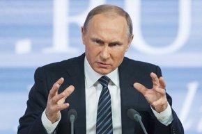 Vladimir Putin - Vladimir Putin Russia President Of The United States Defendant PNG