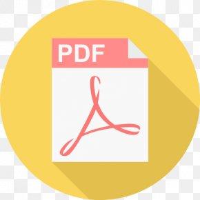 Monk File Format - Adobe Acrobat PDF File Format Clip Art PNG
