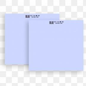 Light - Hard And Soft Light Color Screenshot Blue PNG