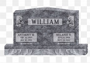 Cemetery - Headstone Monument Memorial Cemetery SerpTop PNG