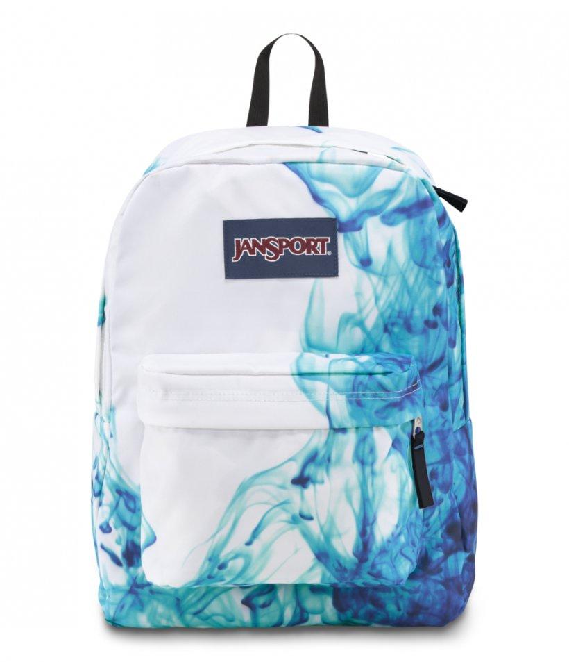 Backpack JanSport Handbag Clothing, PNG, 929x1080px, Backpack, Aqua, Azure, Bag, Blue Download Free