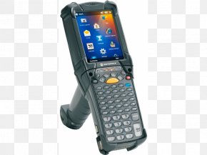 Mobile Terminal - Mobile Computing Handheld Devices Computer Image Scanner Zebra Technologies PNG