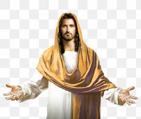 Jesus Christ - Depiction Of Jesus Resurrection Of Jesus PNG