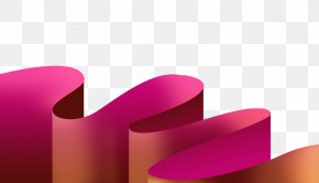 Abstract Three-dimensional Fold Element - Solid Geometry 3D Computer Graphics Three-dimensional Space PNG