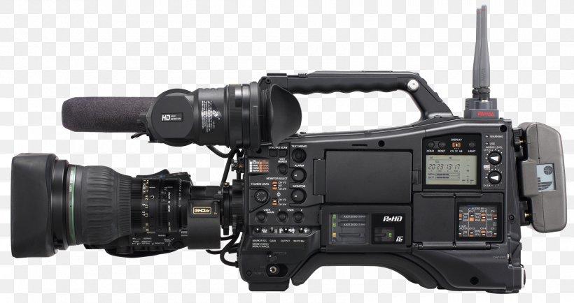 Video Cameras Panasonic Professional Video Camera P2, PNG, 1700x901px, 4k Resolution, Video Cameras, Camera, Camera Accessory, Camera Lens Download Free