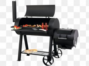 Barbecue - Barbecue-Smoker Smoking Cooking Charcoal PNG