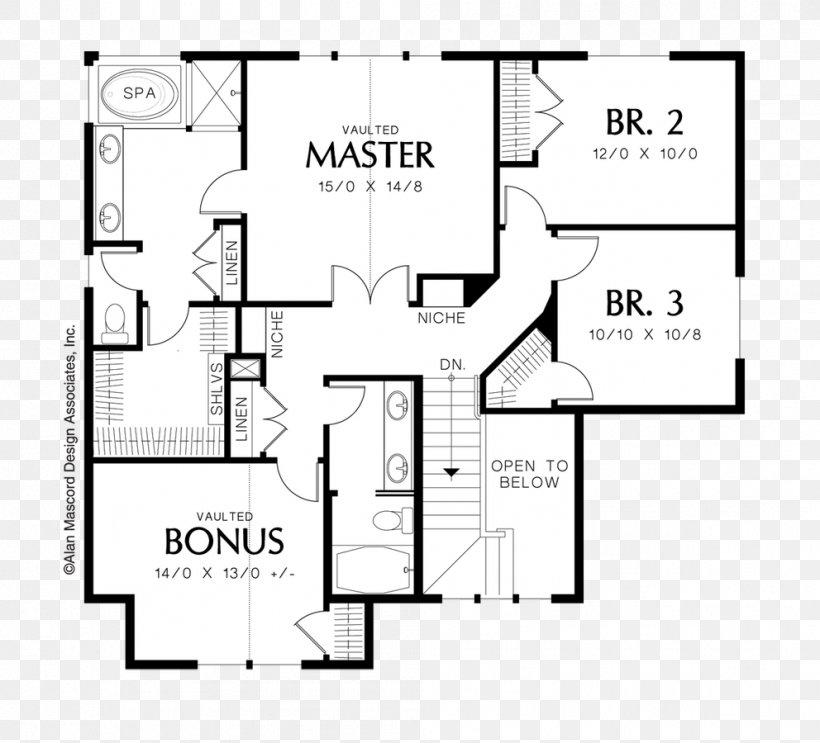 House Plan Building Floor Plan, PNG