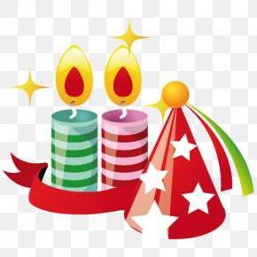 Party Transparent Image - Party Hat Christmas ICO Icon PNG