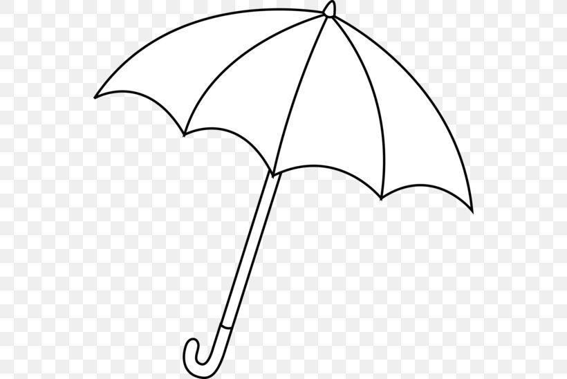Umbrella Black And White Clip Art Png 550x548px Umbrella Area Black Black And White Blog Download