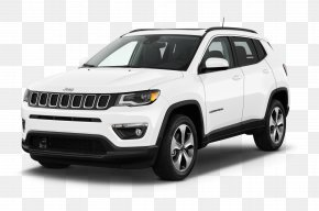 Jeep - Jeep Grand Cherokee Car Sport Utility Vehicle 2018 Jeep Compass PNG