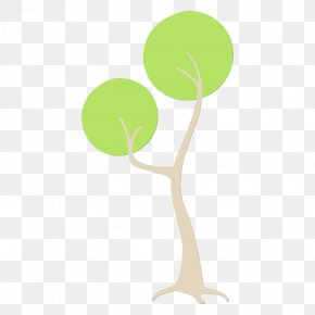 Logo Plant Stem - Green Leaf Tree Plant Plant Stem PNG