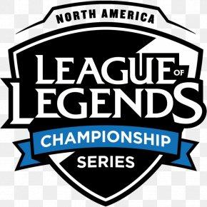 League Of Legends - North America League Of Legends Championship Series 2018 Spring European League Of Legends Championship Series League Of Legends World Championship PNG