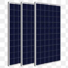 Solar Panel - Solar Energy Solar Panels Solar Power Photovoltaic System PNG