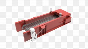 Conveyor Guarding - Machine Conveyor System Industry Manufacturing Product Design PNG