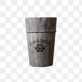 Vintage Vase - Beer Barrel PNG