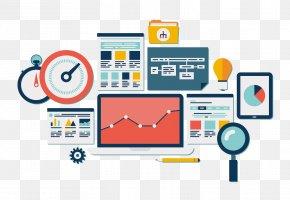 Web Design - Web Development Web Design Search Engine Optimization Digital Marketing PNG