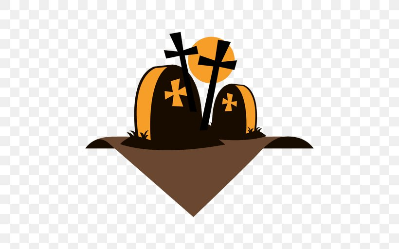 Cemetery Headstone Clip Art, PNG, 512x512px, Cemetery, Christian Cross, Grave, Halloween, Hat Download Free