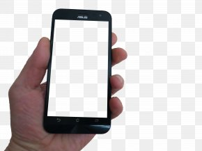 Smartphone - IPhone SLIMME Test Android Smartphone PNG