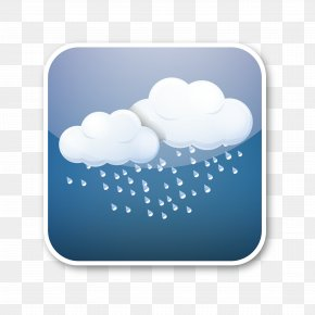 Weather Forecast - Weather Forecasting Application Software Icon PNG