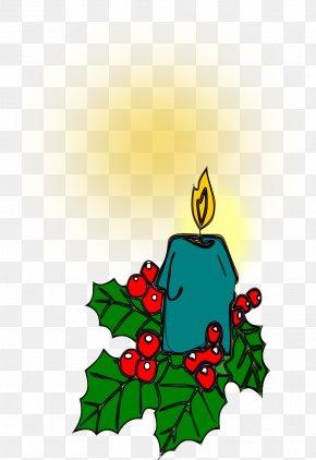 Christmas Tree - Clip Art Christmas Christian Clip Art Christmas Tree Openclipart PNG