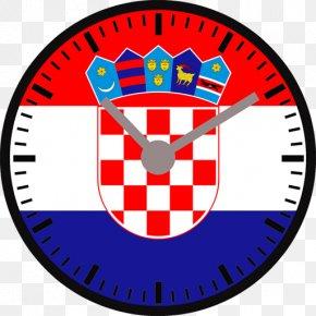 Flag - Flag Of Croatia Flag Of Cyprus Flag Of Denmark PNG