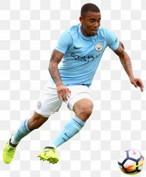 Gabriel Jesus - Gabriel Jesus Manchester City F.C. Brazil National Football Team Football Player PNG