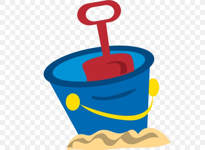 Bucket Sand Beach Clip Art, PNG, 544x600px, Bucket, Area, Beach, Bucket And Spade, Document Download Free