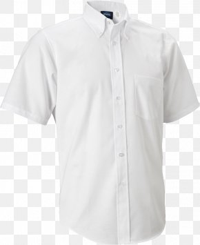 White Dress Shirt Image - Clothing Formal Wear Dress Shirt Informal Attire PNG
