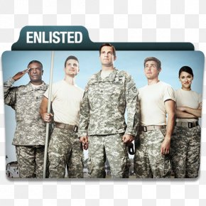 Enlisted - Infantry Army Military Person Military Camouflage Soldier PNG