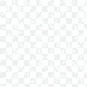 White Pattern Seamless Background Vector Green Background Material - Black And White Pattern PNG