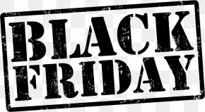 Black Friday File - Black Friday Retail Sales Cyber Monday Shopping PNG