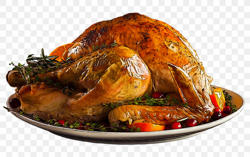 Thanksgiving, PNG, 2581x1625px, Roast Chicken, Barbecue, Barbecue Chicken, Chicken, Frying Download Free