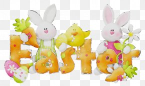 The Easter Bunny Happy Easter Easter Eggstravaganza PNG