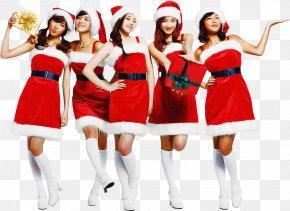 Christmas Eve Uniform - Costume Majorette (dancer) Uniform Christmas Eve PNG