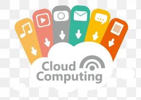 Cloud Computing Creative Design - Cloud Computing Computer Network Icon PNG