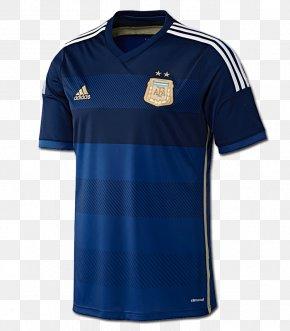 T-shirt - 2014 FIFA World Cup Final Argentina National Football Team 2018 FIFA World Cup T-shirt PNG