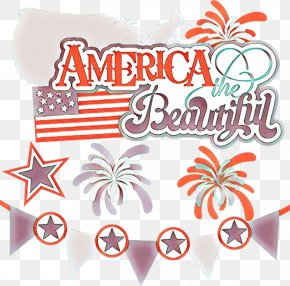 Logo Sticker - Happy Independence Day Text PNG