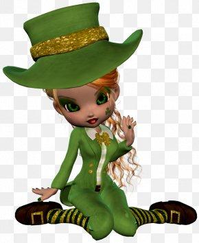 Saint Patrick's Day - Saint Patrick's Day 17 March Animation PNG