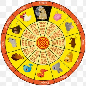 Chinese New Year - Chinese Calendar Chinese New Year Lunar Calendar Chinese Zodiac PNG