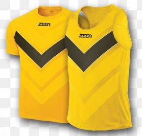 Sports Wear File - Tau Sportswear T-shirt Clothing PNG