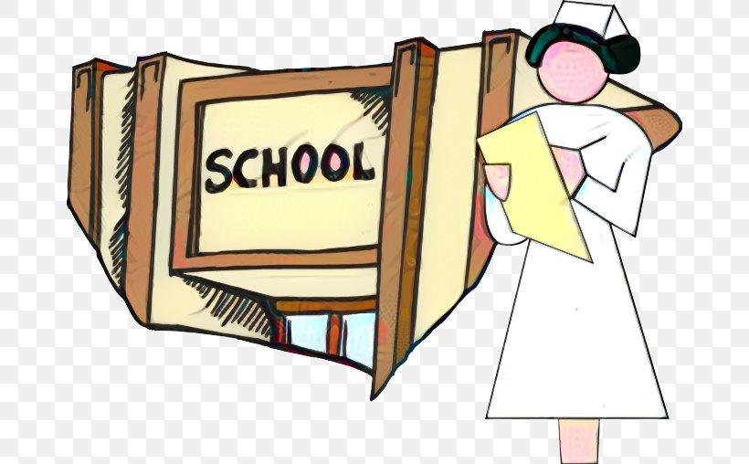 Clip Art School Nursing School Nursing Student Nurse Png 674x508px Nursing Art Cartoon Education Licensed Practical
