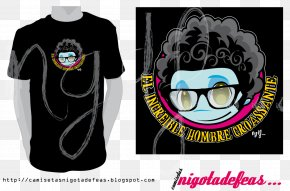 T-shirt - T-shirt Glasses Graphic Design Sleeve PNG