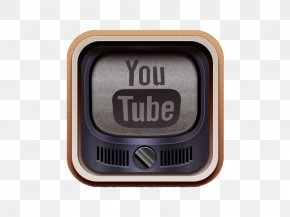 Youtube Icon Creative - Download Logo Icon PNG
